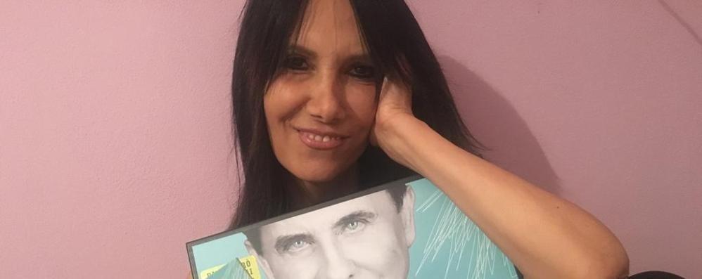 Inseguendo le emozioni: un testo di Maria Francesca Polli per Roby Facchinetti