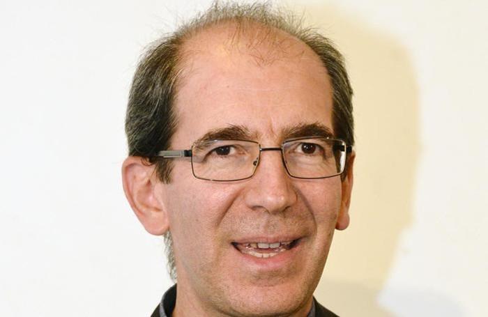 Monsignor Paolo Braida