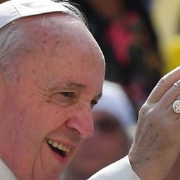 """La nuova Enciclica del Papa """"parla"""" lodigiano"""