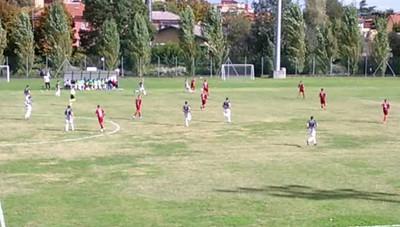 La partita in 1 minuto del Fanfulla