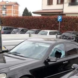Ladri nelle case a Graffignana, a  Sant'Angelo auto nel mirino