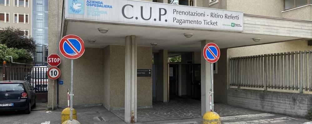 L'Ats corre ai ripari e riapre a Sant'Angelo un reparto per i malati Covid