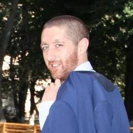 San Colombano piange il 35enne Marco Forti, oggi l'ultimo saluto