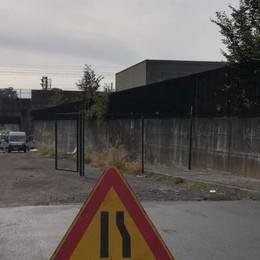 Sottopassaggio chiuso per allagamento da decenni a San Giuliano: finalmente la bonifica