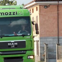 Un rosso stop in arrivo a Motta Vigana: «Potrà dare più di 2.900 multe all'anno»