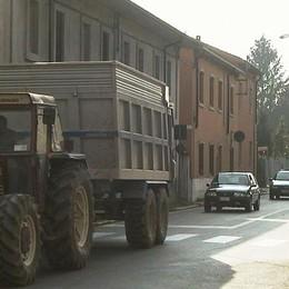 «Via i semafori dalla circonvallazione di Codogno»