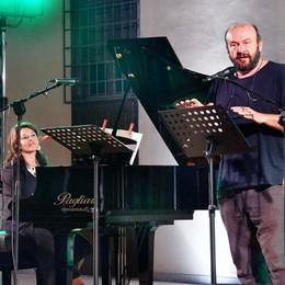 Poesia e musica in ricordo di Ada Negri