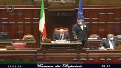 Sant'Angelo, la vertenza Protec arriva alla Camera