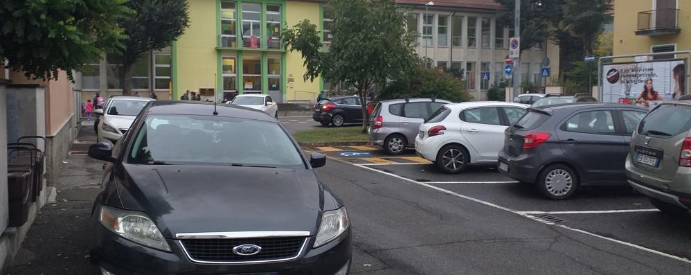 A Lodi via alla prima zona a traffico limitato scolastica