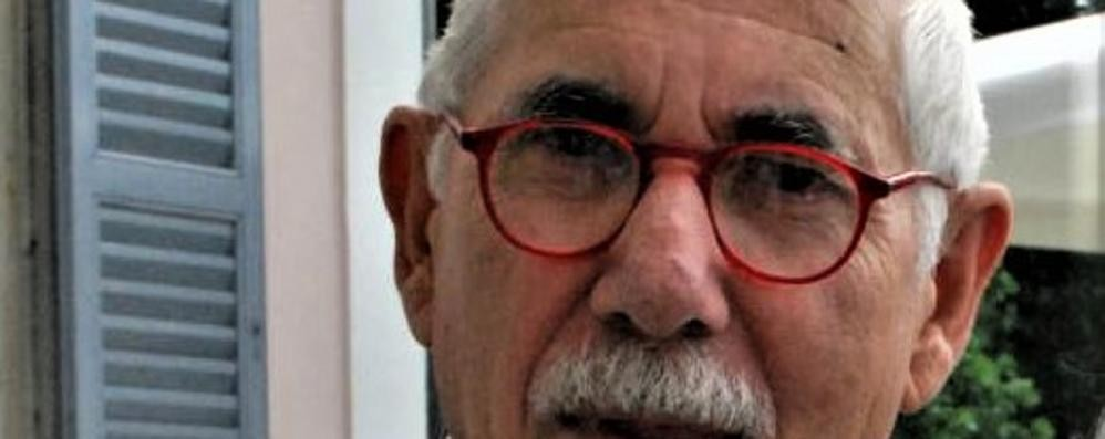 Addio all'architetto Muzzi, la sua firma su tante opere