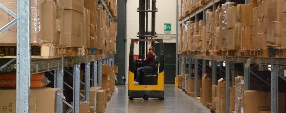 """Ampliamenti e nuovi """"hub"""", cresce il Lodigiano della Logistica"""
