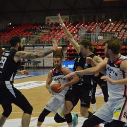 Basket, Assigeco-Orzinuovi è la sfida per il secondo posto
