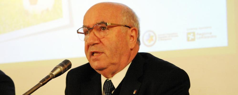 Calcio, accordo Tavecchio-Fontana per i tamponi