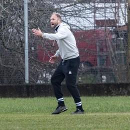 Calcio, il Fanfulla resta al buio