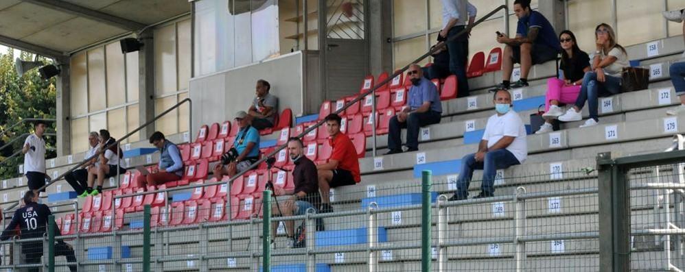 Calcio, l'Eccellenza riparte? Per Cornaggia «a porte chiuse non ha senso»