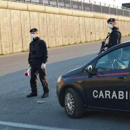 Carabinieri di Codogno in prima linea contro furti e spaccio