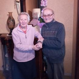 Erano sposati da settant'anni, il Covid li ha presi in pochi giorni