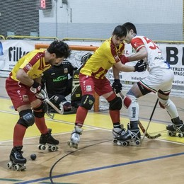 Hockey, un altro big match a Lodi