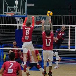 Il CappuVolley si ritira dal campionato di Serie B