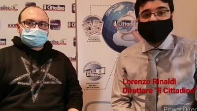Il punto sul Covid e il lupo lodigiano www.ilcittadino.it