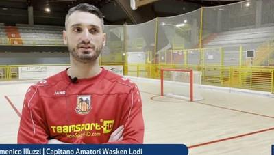Illuzzi brinda al gol numero 300 per l'Amatori che piega il Sarzana