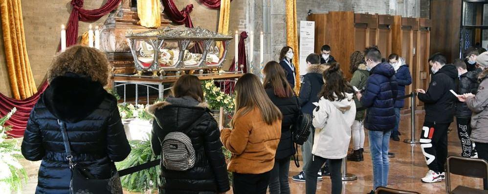 IN DIRETTA il Pontificale di San Bassiano