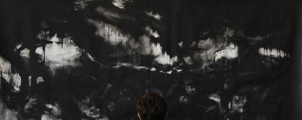 Lidia Perotti tra i finalisti della Biennale di Skopje