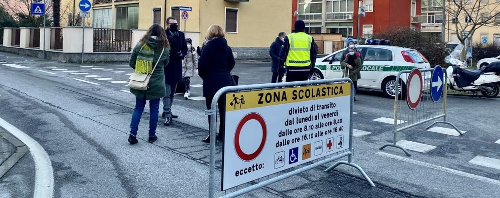 """LODI Debutta la prima """"zona scolastica"""" della città"""