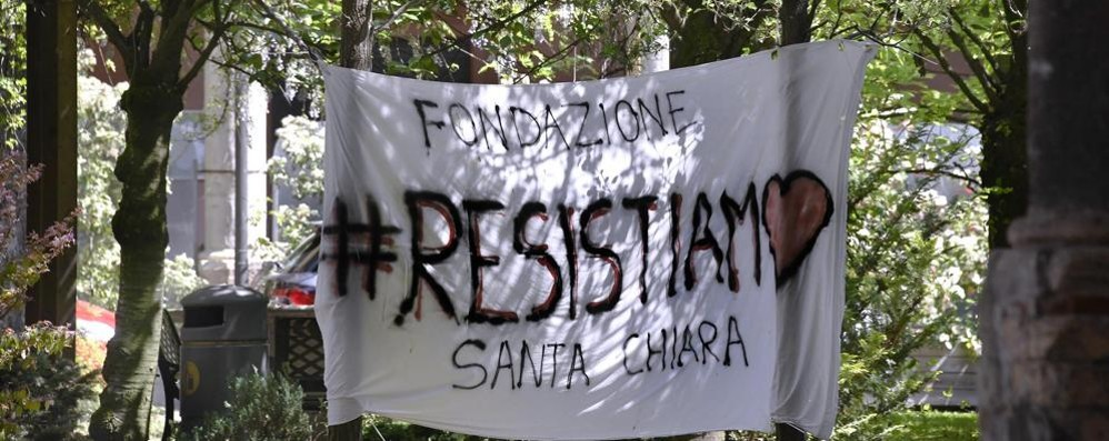 """Lodi, il """"golpe"""" di Fdi per la guida di Santa Chiara agita il centrodestra"""