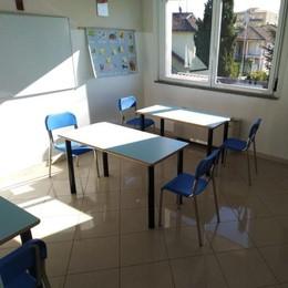 Manca un'aula studio? A Sant'Angelo la realizzano i giovani studenti