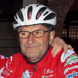 Melegnano, domani i funerali del 73enne ciclista travolto da un'auto