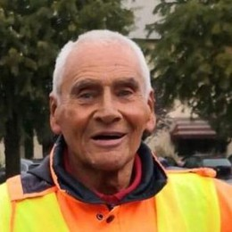 «Ridateci il nonno vigile»: la battaglia per Glauco Santi