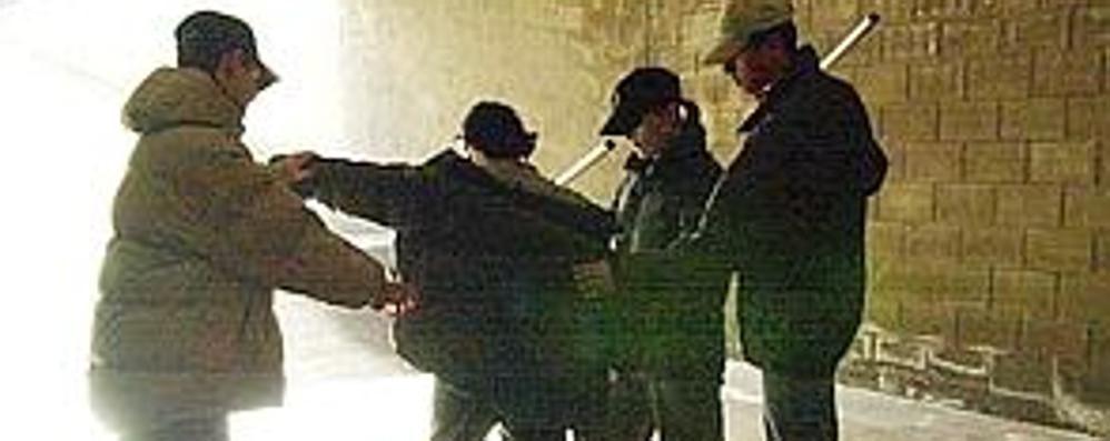 San Giuliano, studenti rapinati: i carabinieri arrestano due adolescenti