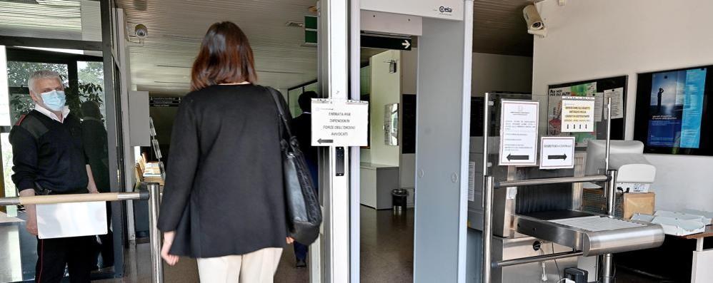 SANTO STEFANO L'ex sindaco punta a risarcire le vittime