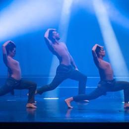 """Alle Vigne lo spettacolo continua in streaming: ora tocca ai ballerini della scuola """"il Ramo"""""""
