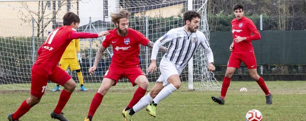 Calcio, Ciceri loda il Fanfulla: «I ragazzi hanno dato tutto»