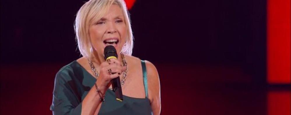 «Grazie The Voice»: la seconda occasione di Elena Ferretti