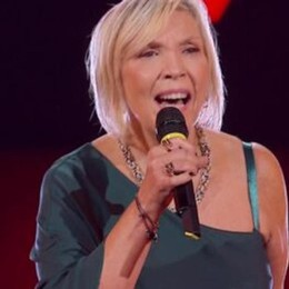 «Grazie The Voice»: la seconda occasione di Elena Ferretti