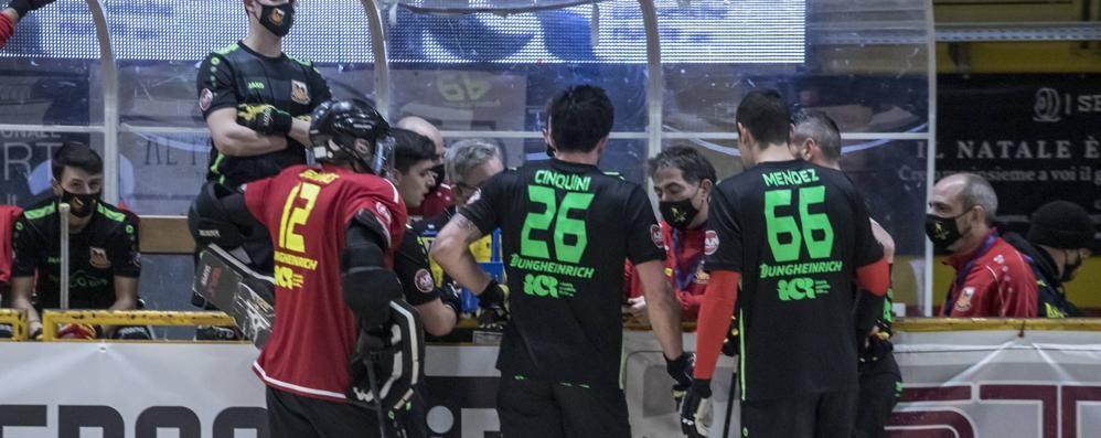 Hockey, Bresciani si concentra già su Follonica