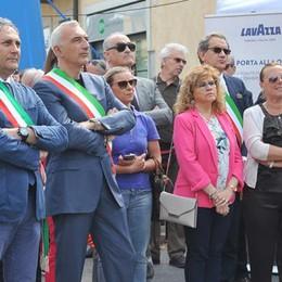 """Sul «Cittadino» di sabato gli ultimi """"Brindisi dei sindaci"""""""