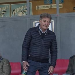 Calcio, Barbati rompe il silenzio: «Al Fanfulla nessun buco di mezzo milione di euro»
