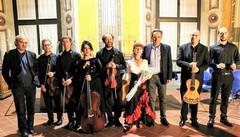 Enrique Munoz: un viaggio musicale sul filo delle sei corde