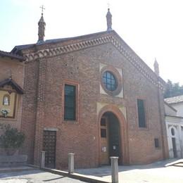 MELEGNANO Rubata la cassetta delle offerte dalla chiesa del Carmine