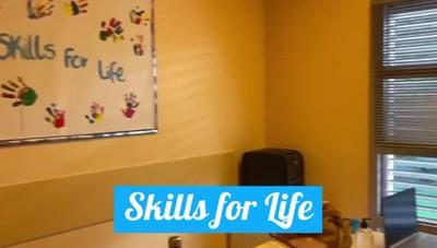 Skills for life alla Fondazione Danelli