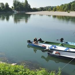 Un'imbarcazione per navigare sull'Adda da Lodi a Pizzighettone, il Parco ci riprova
