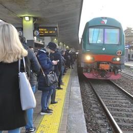 A San Martino e Zorlesco tanti treni ma nessuna stazione