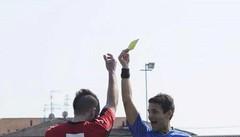 Calcio: Aly adesso fischia in Francia