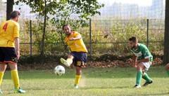 Calcio: Fabio e Nicolas Venturini, la dinastia del gol