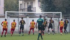 Calcio: il Fanfulla non può fallire a Correggio, il Sangiuliano vuole tornare a correre