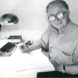 CASALE Addio al maestro Aldo Milanesi